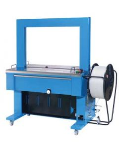 TRS 600 FULLY AUTOMATIC STRAPPING MACHINE